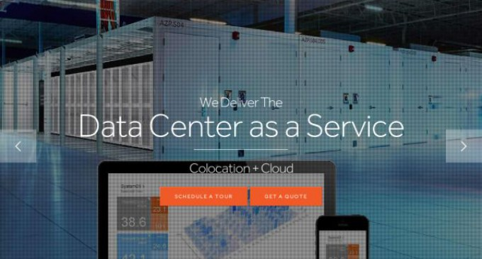 IO Colocation Powers Loud Partners Managed Services