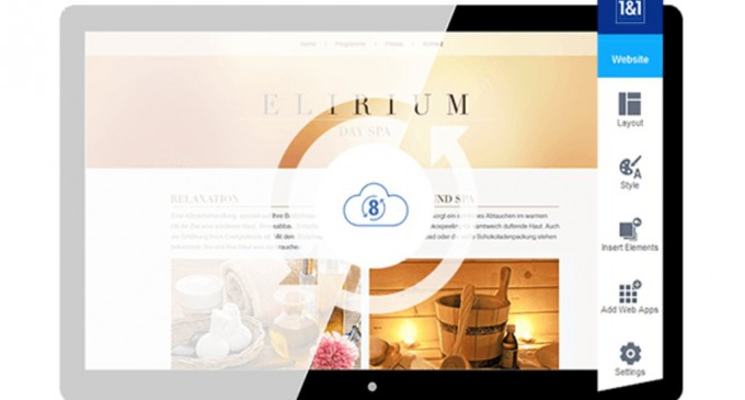 1&1's New MyWebsite 8 Boosts Online Visibility for Small Businesses