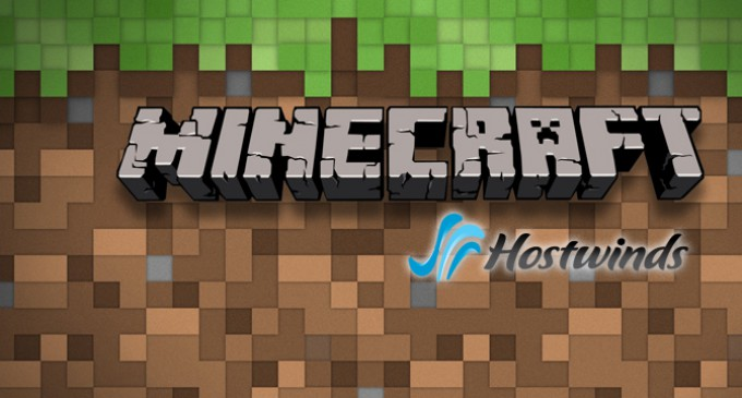 Hostwinds Begins Offering Minecraft Server Hosting