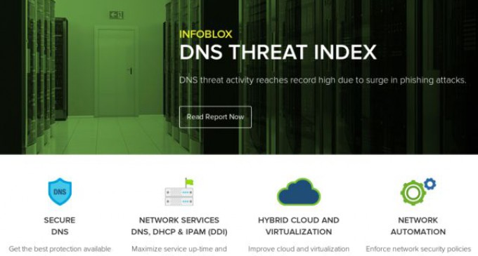 Infoblox Extends Its Enterprise-Grade Network Services to the AWS