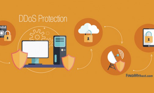 DDOS Protection with Colocation