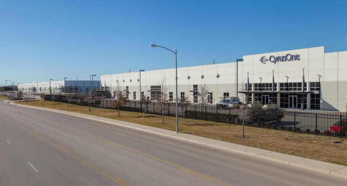 CyrusOne to Host Open House for Austin III Data Center