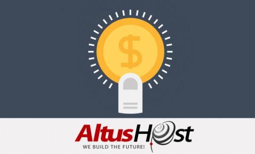 AltusHost Announces 15% Lifetime Discount on All VPS Deals