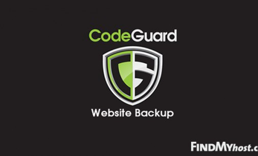 FindMyHost Partners With CodeGuard