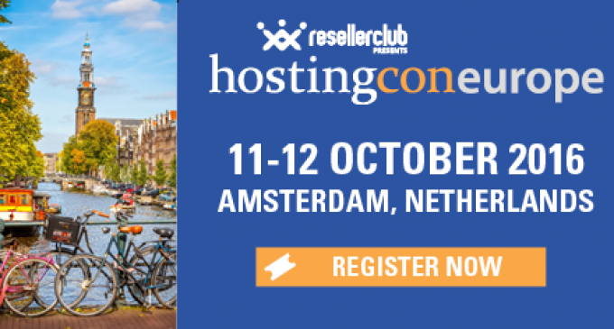Penton's ResellerClub Presents HostingCon Europe Announces Erik Akerboom, Head of Dutch Police, as Conference Keynote