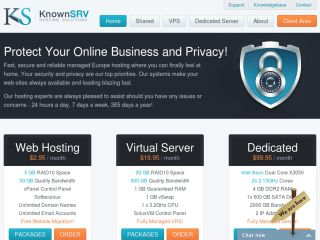 KnownSRV