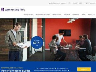 webhostingpros