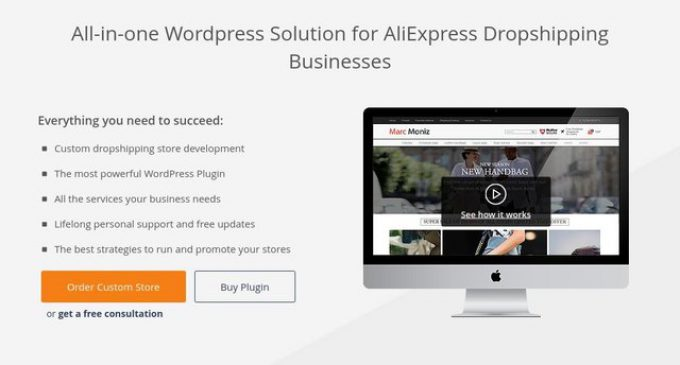 WooCommerce Dropshipping Just Became Easier with Launch of AliDropship Alternative Plugin