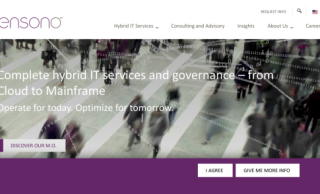 Ensono Launches Hyperscale Cloud Incubator for Enhanced Cloud Services
