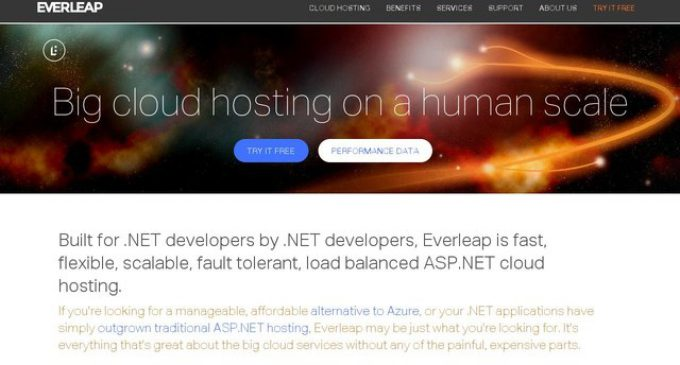 Everleap Launches Private MySQL Hosting Solutions