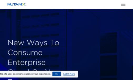 Nutanix Enterprise Cloud Helps Xiaomi Deliver Innovation