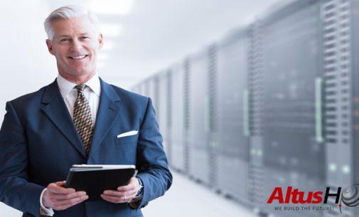 AltusHost Upgrades ALL Web Hosting & VPS Hosting to SSD Storage