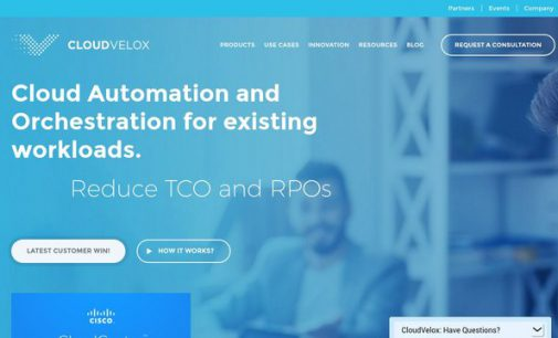 CloudVelox Examines Critical Phases of the Hybrid Cloud Journey