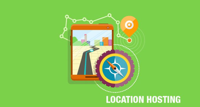 Location, Location, Location…..why hosting location is important for your business