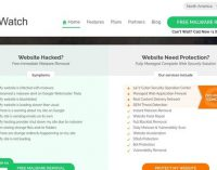 Comodo Launches Market's First Free Website Malware Removal and Cleanup Service