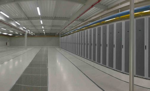 Datacenter.com Completes First Phase of 'Green' Amsterdam Colocation Data Center