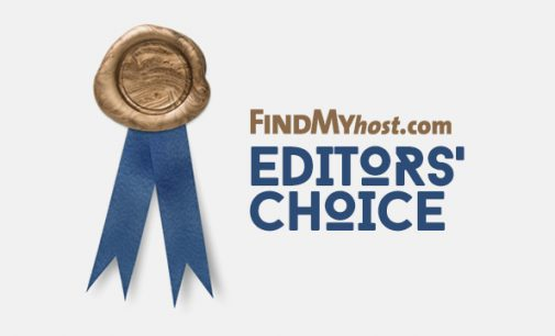 FindMyHost.com releases the first Editors' Choice awards of 2018
