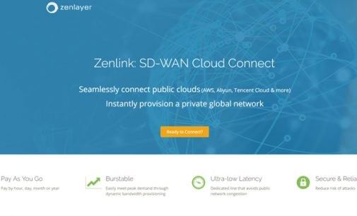 Zenlayer Launches Zenlink To Connect Clouds