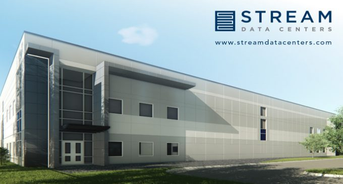 Stream Data Centers Announces New Chicago-Area Development