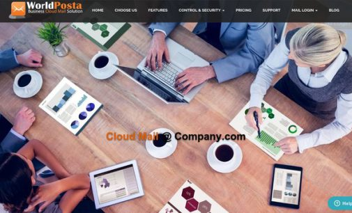 Cloud Email Start-up WorldPosta Helping Businesses Embrace Higher Productivity in Workplace