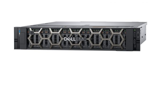 Dell EMC Expands Server Capabilities for Software-defined, Edge and High-Performance Computing