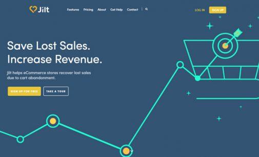 Liquid Web Announces Partnership with Abandoned Cart Technology Jilt