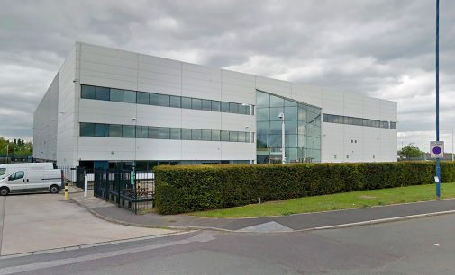 ServerFarm Enters The European Market with Acquisition of London Data Center