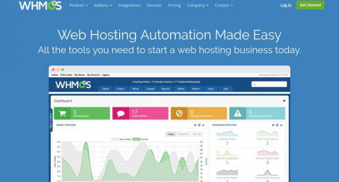 SiteLock Partners with WHMCS to Offer Suite of Website Security Solutions