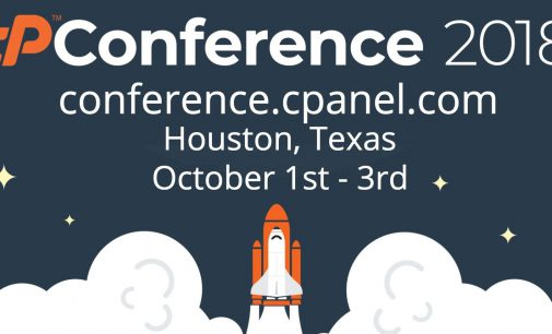 Hello From Mission Control! The 2018 cPanel Conference is Here