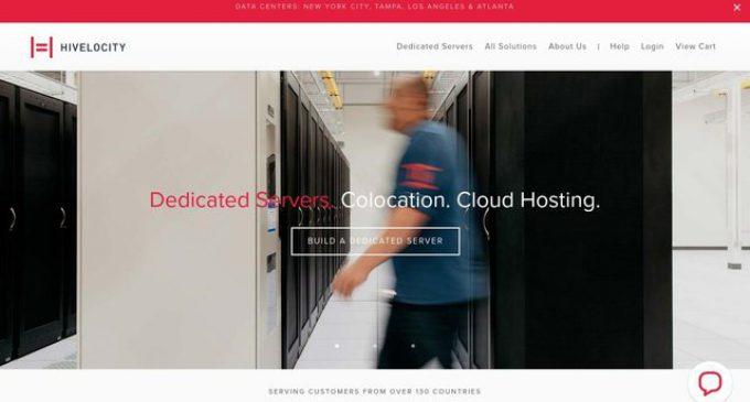 Hivelocity Introduces Instantly Deployable AMD EPYC Dedicated Servers