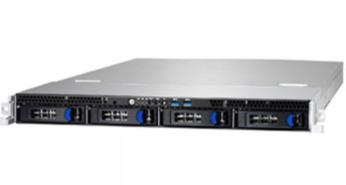 Equus Compute Solutions Introduces the WHITEBOX OPEN™ R1560 Server