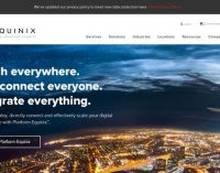 Equinix to Offer Private Connectivity to VMware Cloud on AWS via AWS Direct Connect