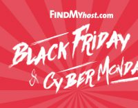 Black Friday & Cyber Monday: These web hosting offers come only once a year