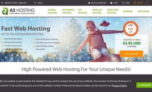 A2 Hosting Updates Managed WordPress Offerings With A Host Of New Features