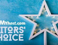 FindMyHost Releases April 2019 Editors' Choice Awards