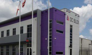 DC BLOX Opens Birmingham Data Center