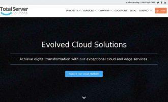 Total Server Solutions Achieves VMware Cloud Verified Status