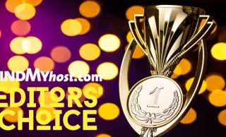 FindMyHost Releases First 2020 Editors' Choice Awards