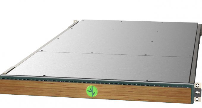 Bamboo Systems™ Launches Next Generation Server