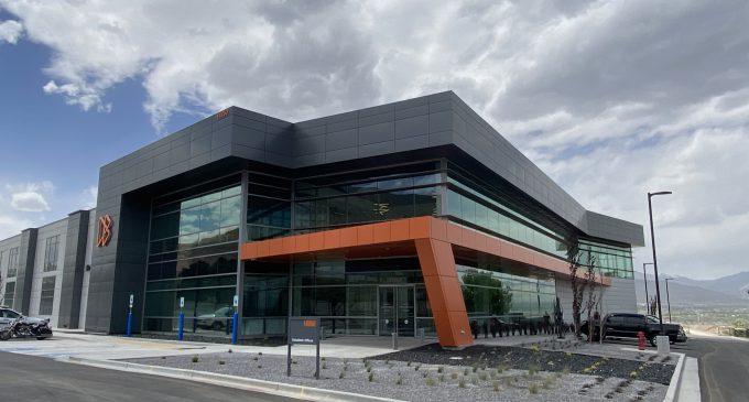 """DataBank Announces Opening of """"SLC5"""" Salt Lake City Data Center"""