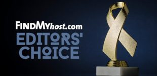 FindMyHost Releases August 2020 Editors' Choice Awards