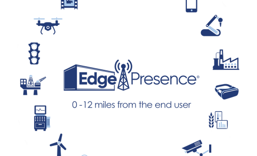 EdgePresence Announces Deployment of New Edge Data Center in Statesboro, GA