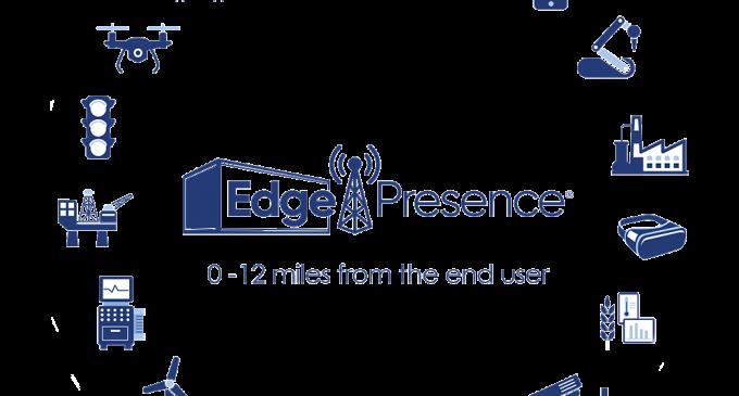 EdgePresence Announces Deployment of New Edge Data Center in Statesboro, GA