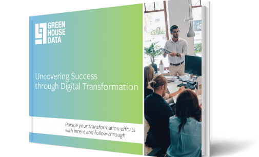 Green House Data Creates Custom Hybrid Cloud Solution to Help Clubessential Address Expanding Client Needs