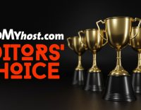 FindMyHost Releases October 2020 Editors' Choice Awards