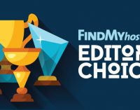 FindMyHost Releases May 2021 Editors' Choice Awards